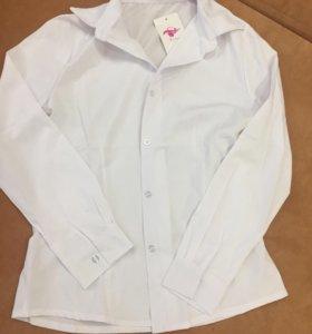 Рубашка 👚 новая