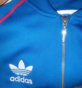 Спортивный костюм adidas ,оригинал