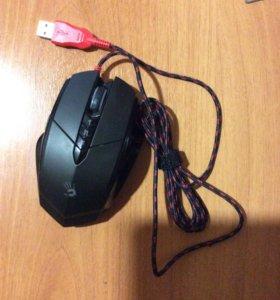 Игровая мышь Gun3 v7