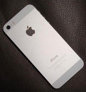 Айфон 5s 32 в идеальном состоянии