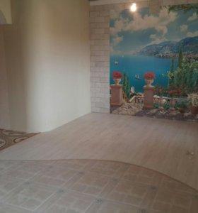 Узбекская Биргада выполните ремонт квартир