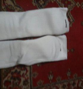 Накладки на ноги