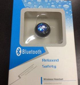 Bluetooth наушники Air beats