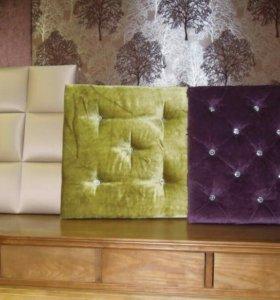 Декоративный камень и 3D панели,изделия из гипса