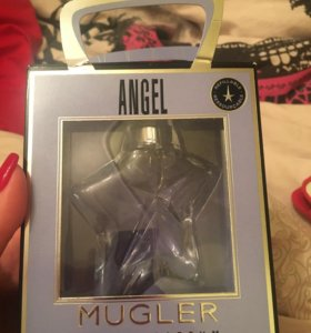 Парфюм Mugler Angel