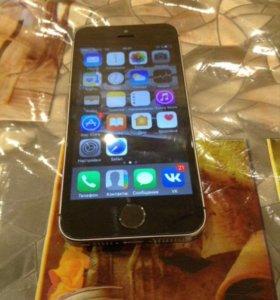 iPhone 5 s 16