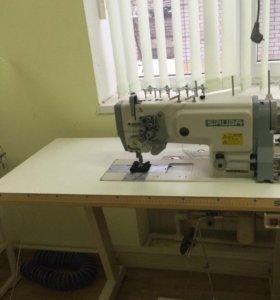 Швейное машина двухгодичный