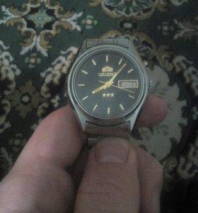 Наручные часы orient 21JEWELS
