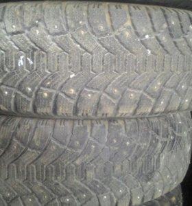 Зимние шины Р14