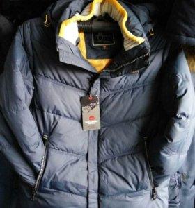 Куртка новая, последний размер!
