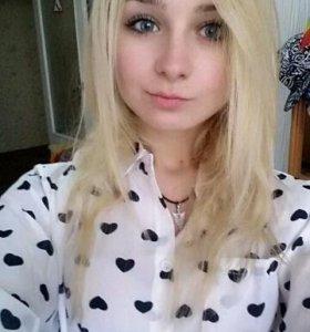 Новая блузка!!!