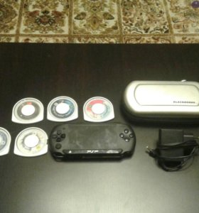 PlayStation Portable (PSP) Sony E1008