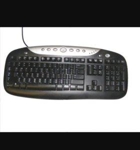 Клавиатура Logitech  sab59