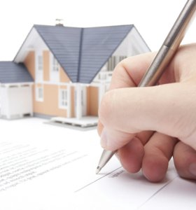 Узаконение недвижимости и земли
