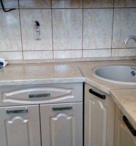 Сборка любой мебели,установка кухонь