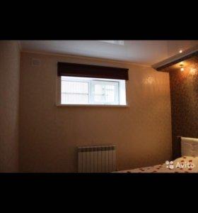 Квартира 2-х комнатная.