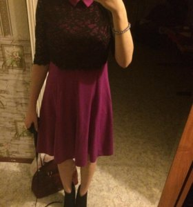 платье не бу