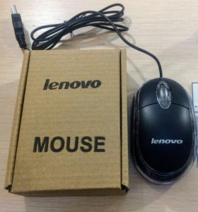 Компьютерная мышь Lenovo