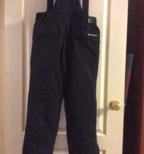 Болоневые штаны фирмы Solomon