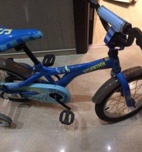 Велосипед Schwinn Gremlin на рост до 1,25 Германия