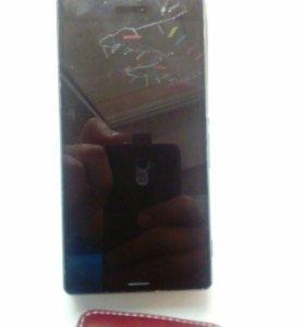 Продаю телефон Sony Xperia z3