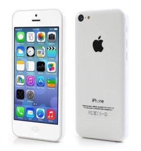 Айфон 5c white