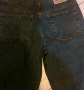 джинсы DG оригинал Италия,новые размер 52-54