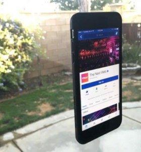 Антигравитационный чехол-липучка для Samsung