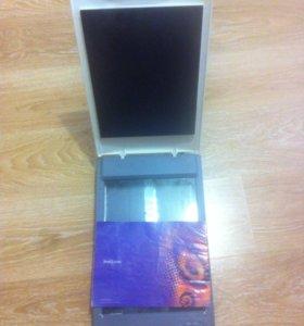Сканер Benq 5550