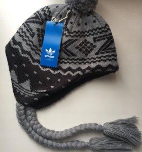 Шапка унисекс Adidas