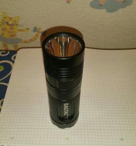 Ручной фонарь EagleTac SX25L3 (бу)
