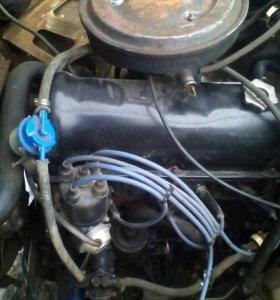 Двигатель 03
