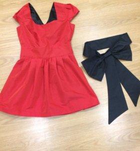Платье  Vitrin