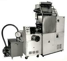 Макаронный аппарат РТ-ПМ-31 и вакуумный экструдер