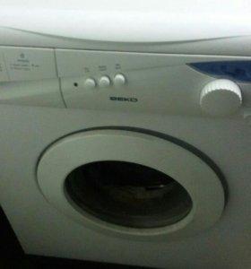 Ремонт импортных стиральных машин.