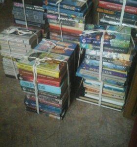 Продам книги много по вашей цене