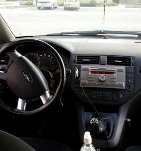 Форд c- max 2004 г.