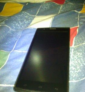 Телефон fly Nimbus 3 FS501