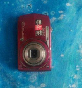 Фотоаппарат 14 мп Casio EX-Z2000