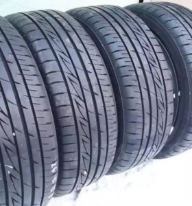Комплект Bridgestone Playz PZ-X 225/40 R18
