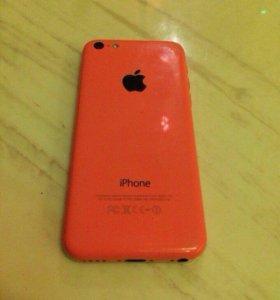 iPhone 5c 32 гб