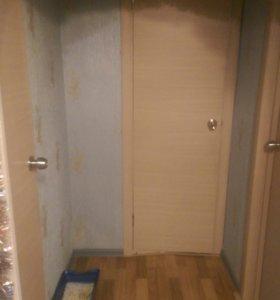 Продается 2-х комнатная деревянная