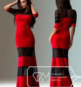 Платье 262
