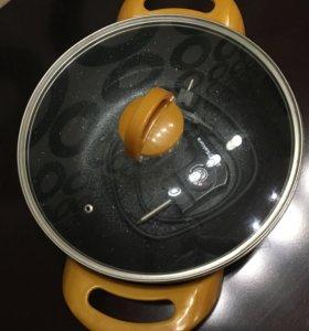 Электрическая сковорода