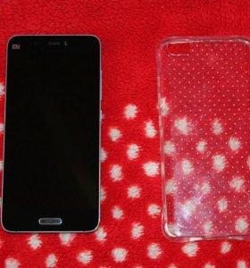 Xiaomi mi5 3гб ram 32гб