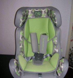 Автококресло happy baby Voyager