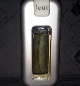 ДУХИ FCUK