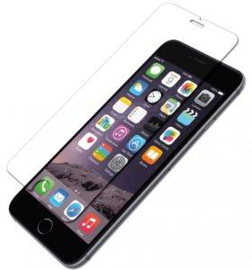 Защитные стекла для всех iPhone (айфонов)