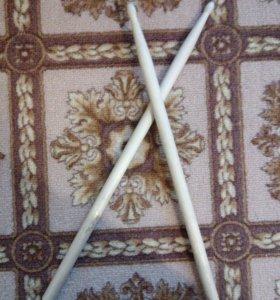 Баробаные палочки