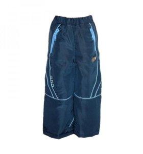 Новые демисезонные штаны Батик